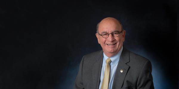 Chancellor Philip P. DiStefano
