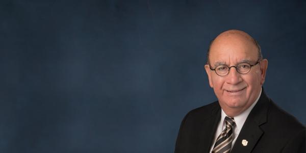Chancellor Philip DiStefano