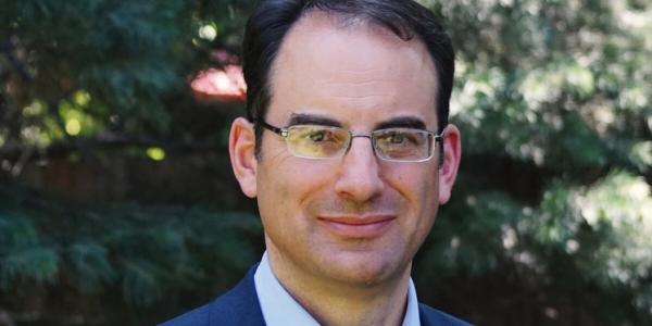 Colorado Attorney General Phil Weiser