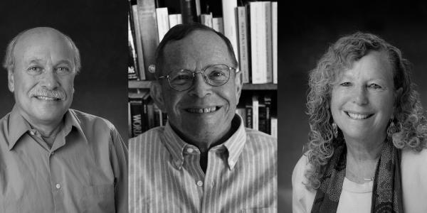Mitchell C. Begelman, Christopher Braider and Janet Jacobs