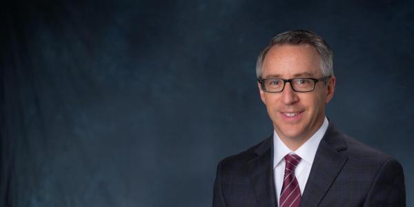 Dean Scott Adler