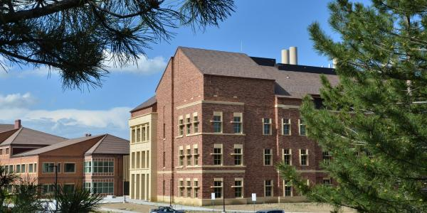 Sustainability, Energy and Environment Laboratory at CU Boulder
