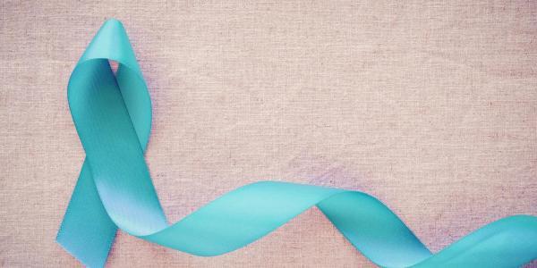 Teal Sexual Assault Awareness Month ribbon