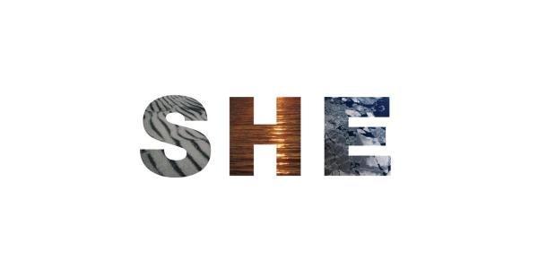 SHE: Third Biannual Embodied Judaism Symposium logo