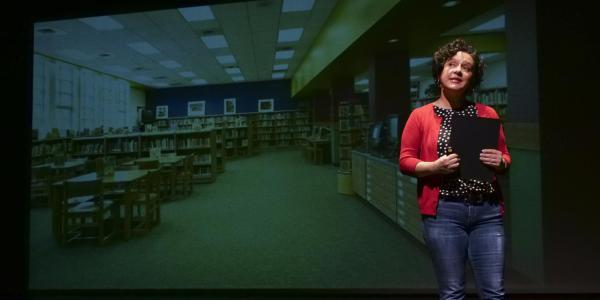 An Edu Talks presentation