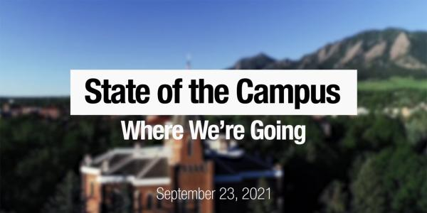 State of the Campus thumbnail