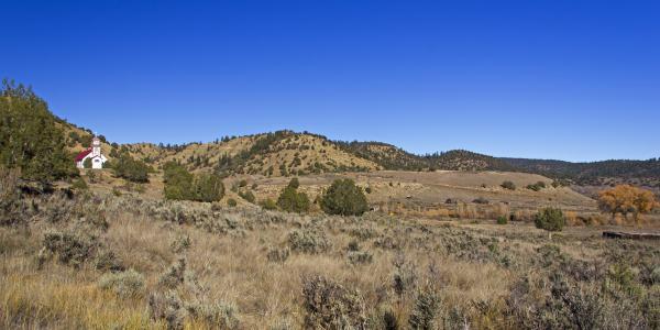 Southern Ute tribal land - CC photo by Scrubhiker