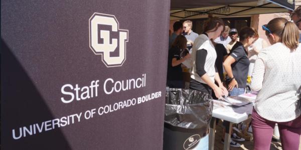 CU Boulder Staff Council