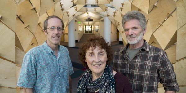 Center for the Study of Origins team
