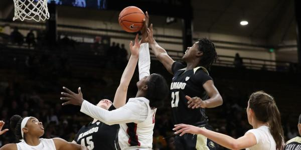 Colorado women's basketball