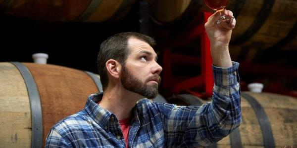 Avery Brewing Company beer archaeologist Travis Rupp