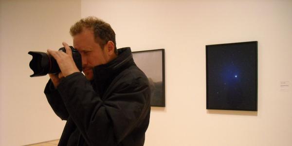 Trevor Paglen - CC photo by Mark Pritchard