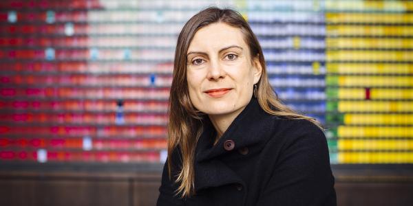 Kathryn Wendell