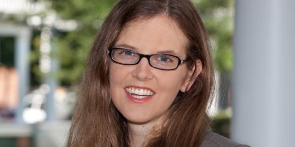 Professor Hannah Wiseman