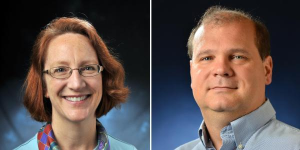 2017 distinguished research lecturers