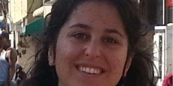 Haley Stein