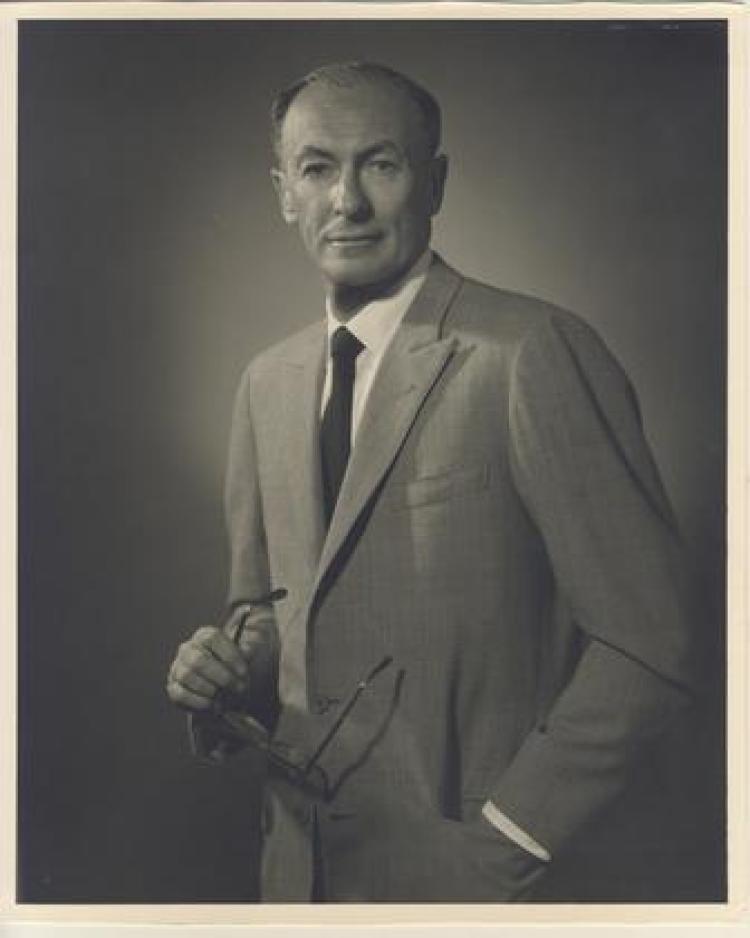 Louis P. Singer