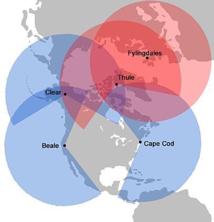 Solar Storm BMES sites