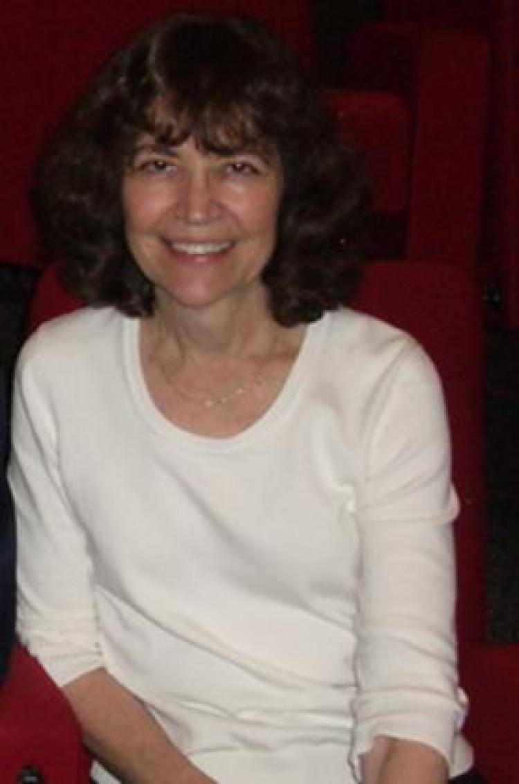 Veronica Bierbaum
