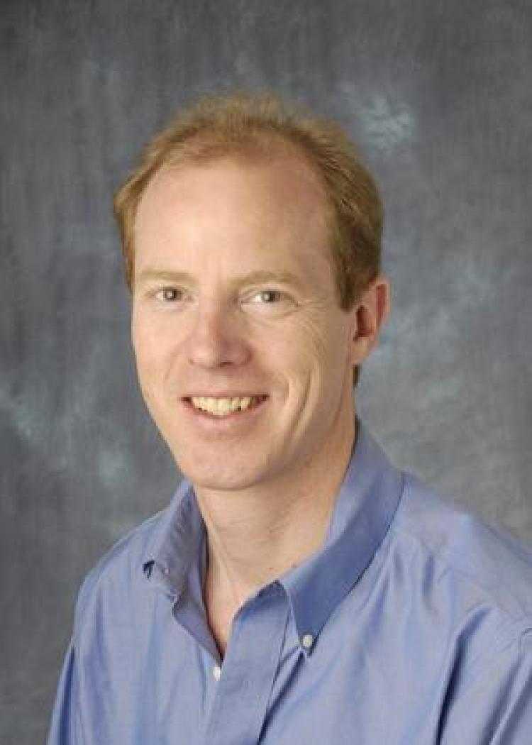 Nils Halverson