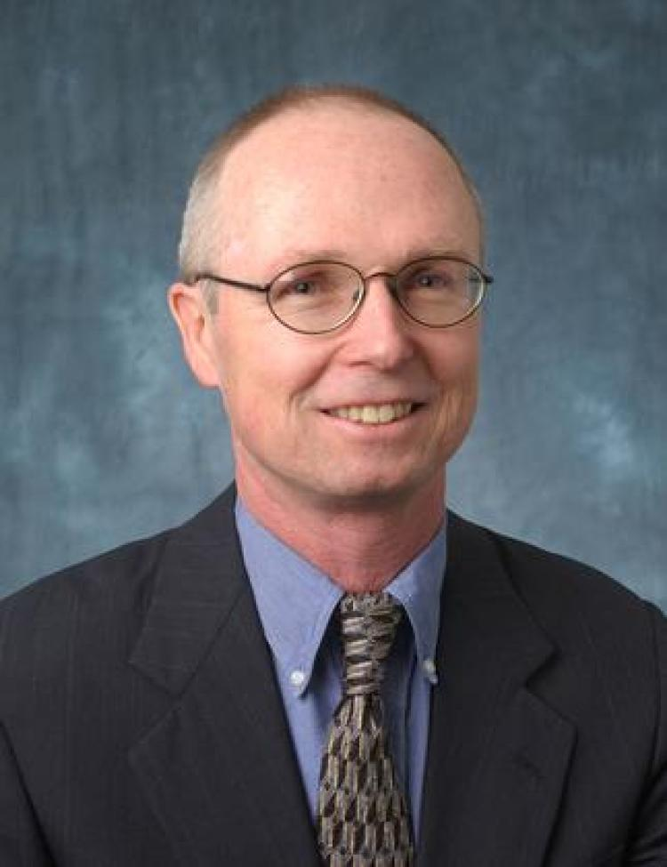 David Nesbitt