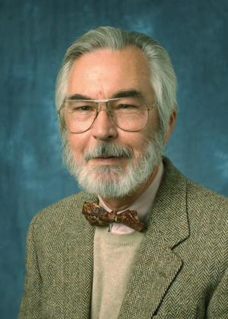 James T. Hynes
