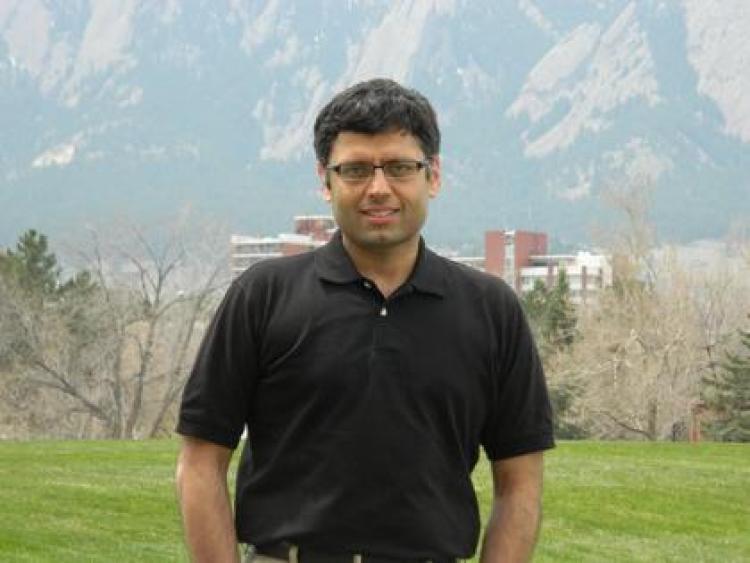 Prashat Nagpal