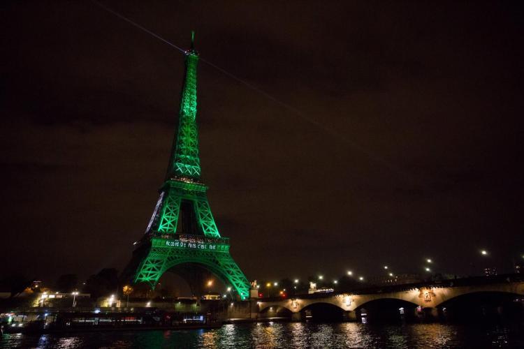 Feb 8 Center Talk To Explore Paris Agreement Why It Matters Cu