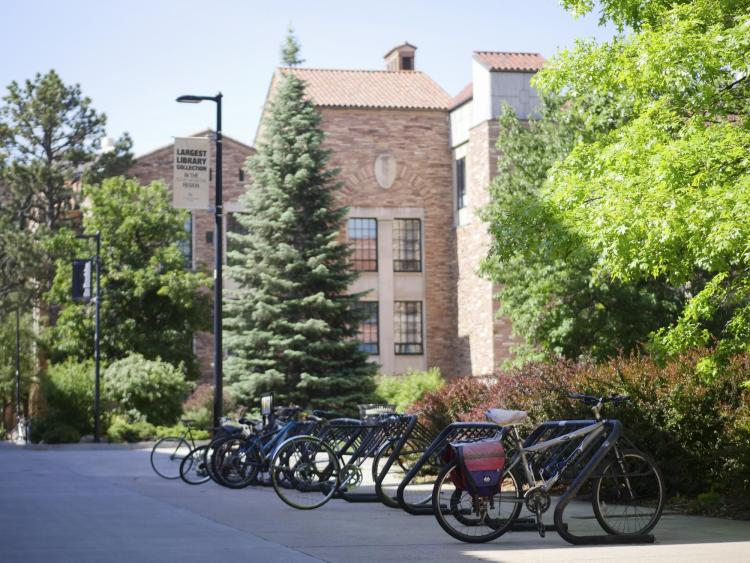Tips for preventing No  1 crime on campus: Bike theft | CU