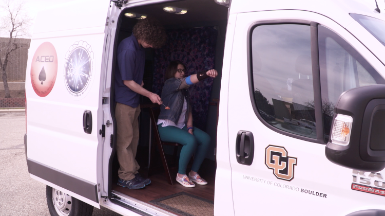 Mobile pharmacology lab