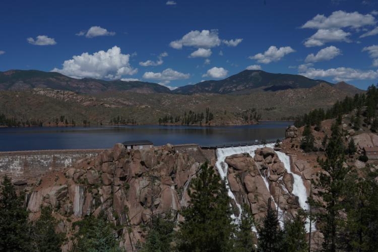 Denver Water.