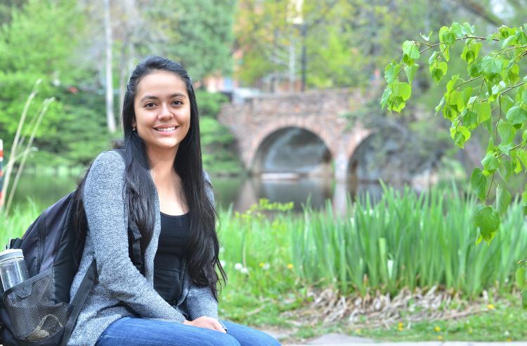 Kaylee Ortega