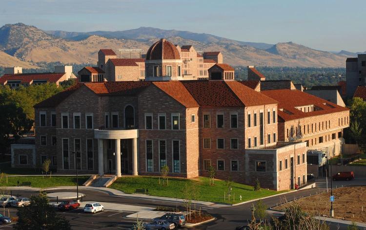business school