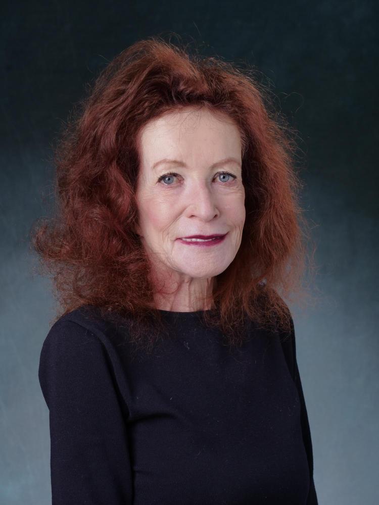 Mary Ann Shea