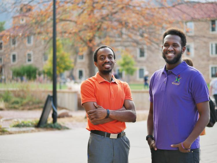 Engineering students plan large regional conference | CU Boulder