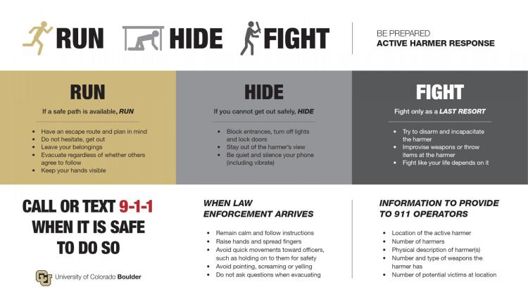 Run Hide Fight poster horizontal