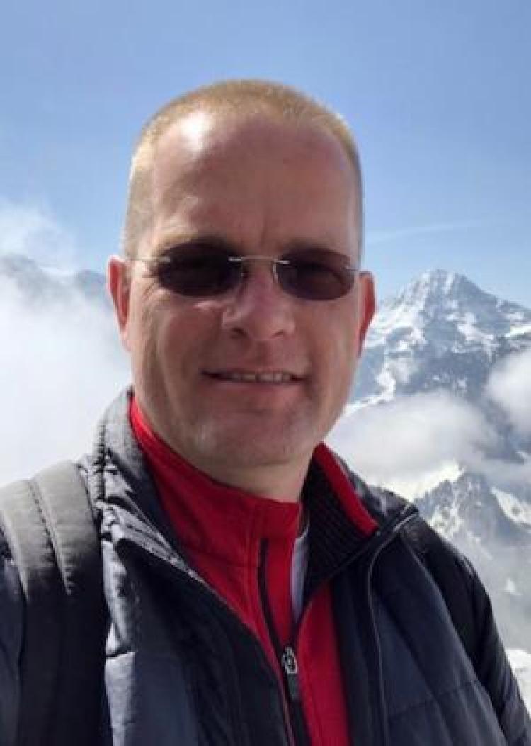 Hanspeter Schaub headshot