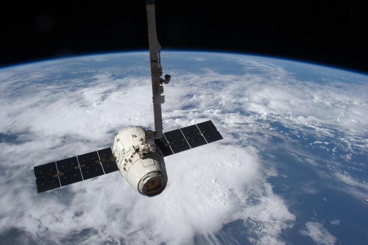 aerospace engineering international space station