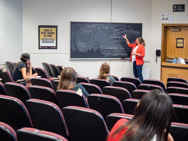 Cu Boulder Spring 2021 Academic Calendar Background
