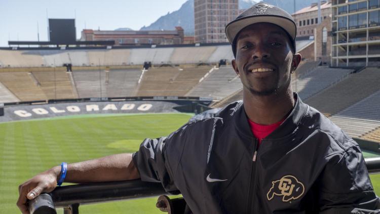 Class of 2017: Tumbling toward a bright future | CU Boulder Today |  University of Colorado Boulder