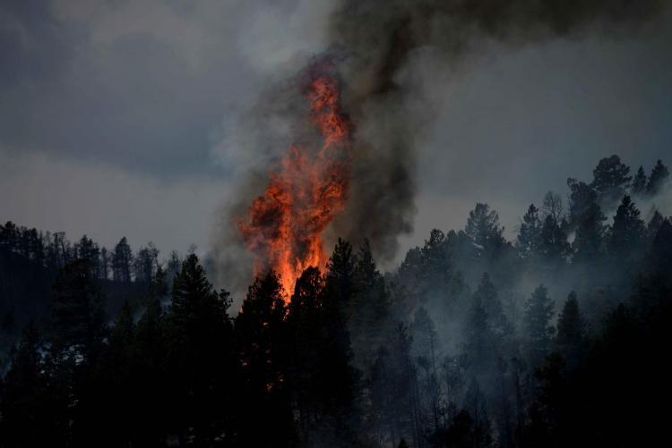 Fire season in Colorado: Stay informed, stay safe 1