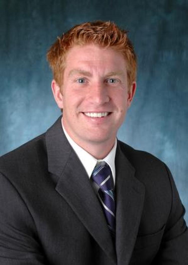 Matthew Hallowell