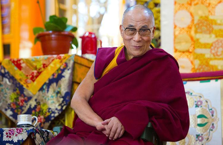 Dalai Laima