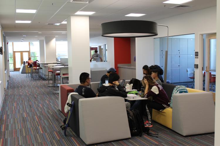 Center for Student Involvement.