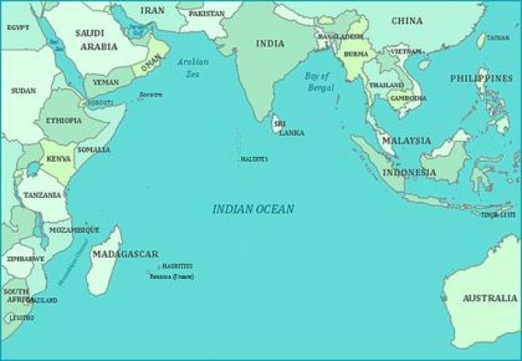 Sea levels rising in parts of indian ocean according to new study sea levels rising in parts of indian ocean according to new study cu boulder today university of colorado boulder gumiabroncs Gallery