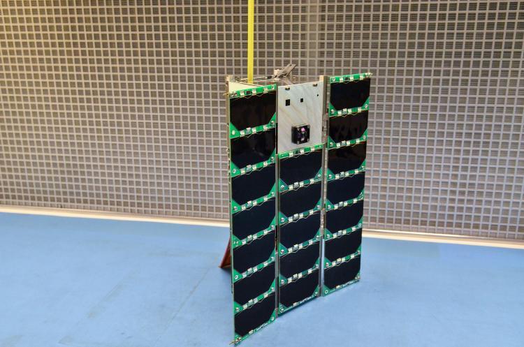 Miniature X-Ray Solar Spectrometer