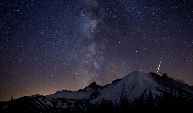 Good year expected for viewing Perseid meteor shower Aug ...  Good year expec...