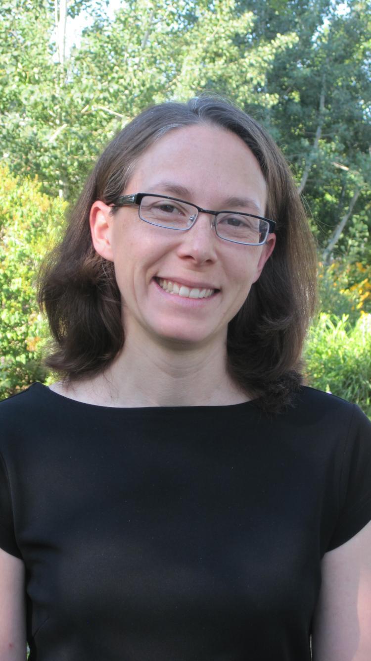 Rebecca Washenfelder