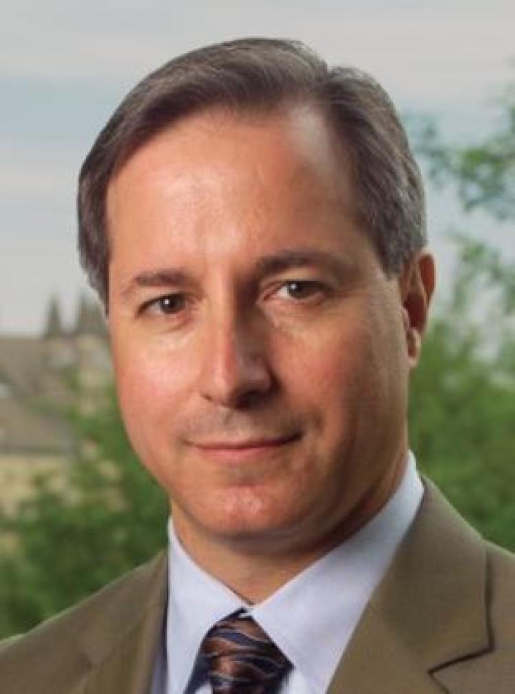 Jamal Rossi