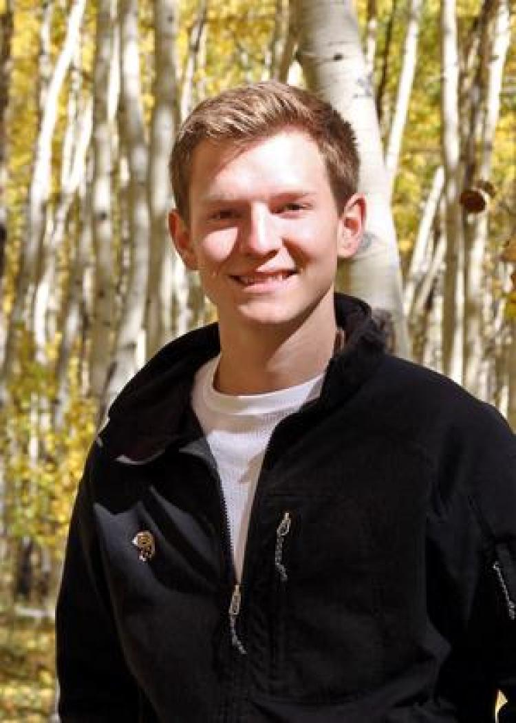Ryan Dewey